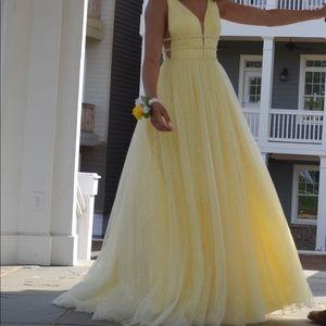 Sherri Hill Prom Dress/ Pageant Dress